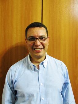 Pe. Alexandre Luis de Oliveira