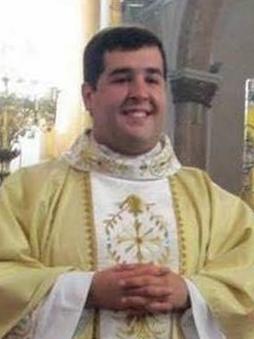 Pe. Thales Nogueira Pereira Nascimento