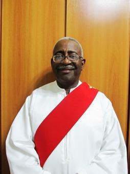 Diác. Benedito dos Santos (Benê)
