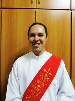 Diác. Celso de Oliveira Rosa