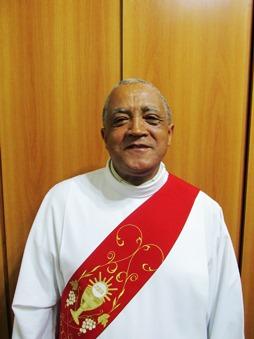 Diác. José Benedito de Souza