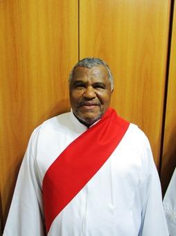 Diác. João Flávio Vieira (Dão)