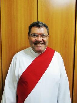 Diác. João Silvério Barbosa Neto