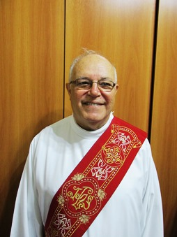 Diác. Ney Guimarães