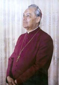 Dom João Hipólito de Morais