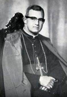Dom José Melhado Campos
