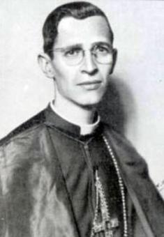 Dom Luiz Gonzaga Peluso