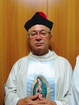 Mons. Severino Cícero Ferreira