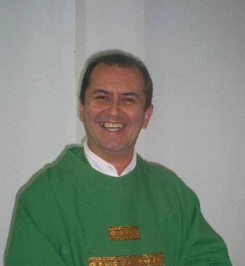 Mons. José Benedito Barbosa