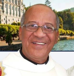 Mons. João Bosco de Carvalho