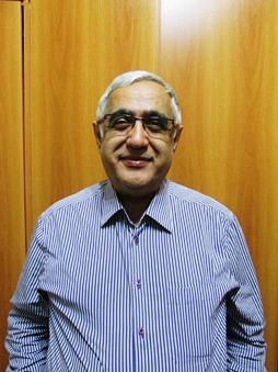 Mons. Luiz Carlos Corrêa Barbosa