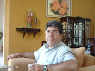 Mons. Luiz Carlos Tavares