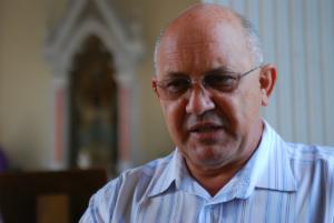Mons. José Verreschi Neto