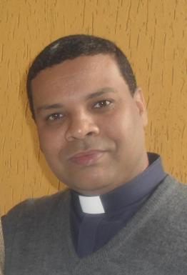 Pe. Alessandro Henrique das Chagas