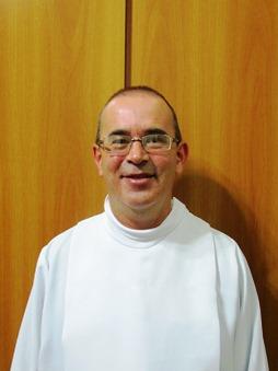 Pe. Daniel Capucho