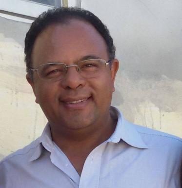 Pe. Daniel de Oliveira