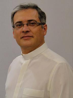 Pe. Fernando Alves Sampaio