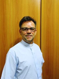 Pe. Lilson Rodrigues