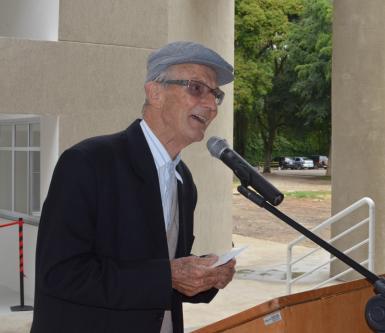 Pe. Mario Bonatti