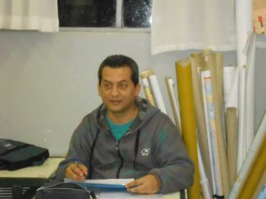 Pe. Roberto Carlos Albino