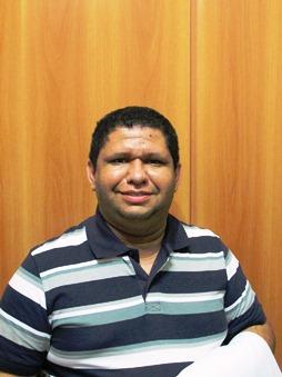 Pe. Tiago Augusto Pereira Vituriano