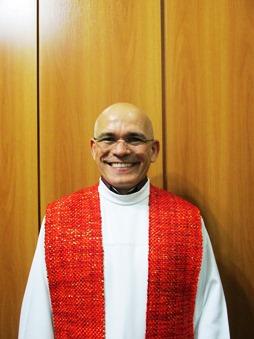 Pe. Valdecy Alves da Silva Ferraz