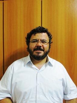 Pe. André Luiz Simões