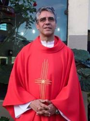 Padre Murilo Sérgio C. Pereira