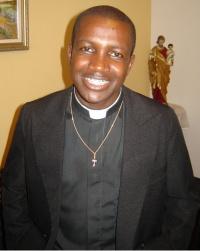 Padre Valdnei Rosa Teodoro