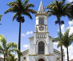 Matriz Catedral Nossa Senhora da Piedade