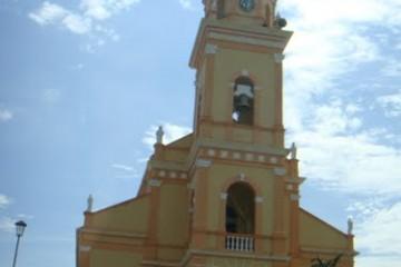Matriz de Santo Antonio