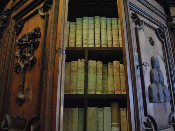 Armario Vaticano Archivo