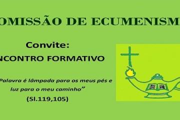 Ecumenismo convite I
