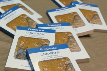 Pope Francis's encyclical
